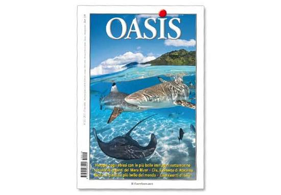 Rivista OASIS: parlano di noi!