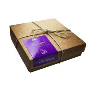 SOGREEN - Bambù.Box_ANTI-AGE - Un'idea regalo originale, simpatica e naturale!