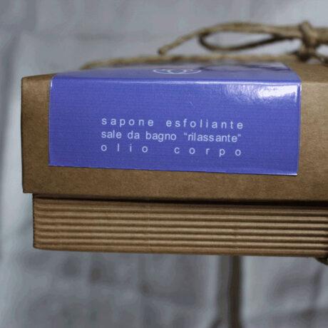 SOGREEN - Bambù.box_SPA - Un'idea regalo originale, simpatica e naturale!